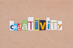 Creativity Royalty Free Stock Photography