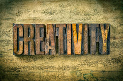 Creativity Royalty Free Stock Image