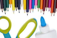 Creativity and The Arts Stock Photos