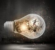 Creativity generator Stock Photos