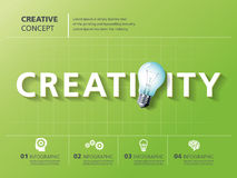Creativity Stock Image