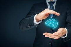 Creativity and intellectual property Stock Photos