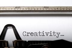 Creativity Stock Images