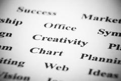 Creativity Royalty Free Stock Photos