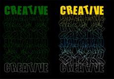 creativo Fotografía de archivo