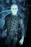 Creator from 2012 movie Prometheus royalty free stock images