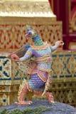 Creature tailandesi Fotografia Stock Libera da Diritti