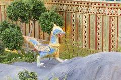 Creature tailandesi Fotografia Stock
