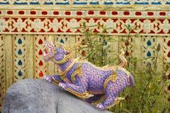 Creature tailandesi Fotografie Stock