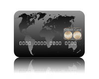 Free Credit Card Stock Photography - 14231392
