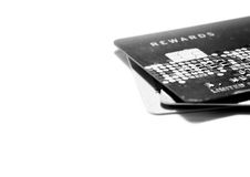 Credit card 120414 Royalty Free Stock Image