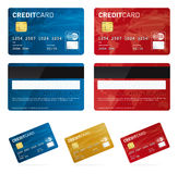 Credit card  images Royalty Free Stock Photography