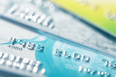 Free Credit Cards Royalty Free Stock Photo - 4652265