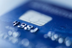 Credit cards. Business finance photo Stock Photos