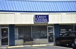 Central Credit Loan and Tax Service, Dickson, TN. At Credit Central Loan and Tax Service. We serve Dixon Tennessee and have the accounts you need to be a royalty free stock photo