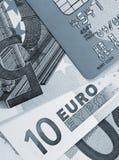 Credit economy Royalty Free Stock Photo