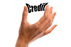 Credit Stock Images
