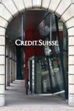 Credit Suisse fotografia royalty free