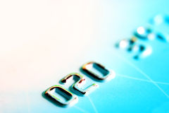 Creditcard Stock Photography