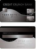 Creditcard Stock Foto's