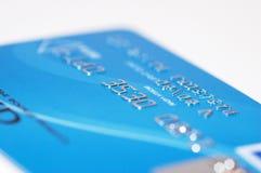 Creditcard Royalty-vrije Stock Afbeeldingen