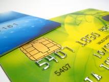 Creditcards Stock Afbeeldingen