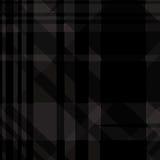Cree las líneas en modelo del ajedrez Imagen de archivo libre de regalías