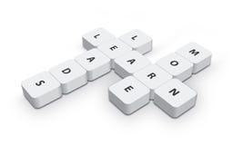 Cree más terminales de componente Fotografía de archivo libre de regalías