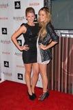 Creed,Lauren Bosworth,Lauren Conrad Royalty Free Stock Photos