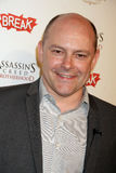 Rob Corddry Royalty Free Stock Photography