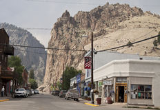 Creede Colorado Stock Photos