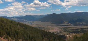 Creede Colorado Immagini Stock