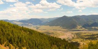 Creede Colorado Imagem de Stock Royalty Free