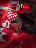 Creeer Uw Liefde door uw, Royalty-vrije Stock Afbeeldingen