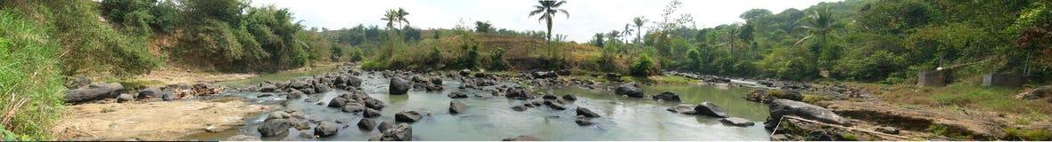 Creek1 Стоковое Фото