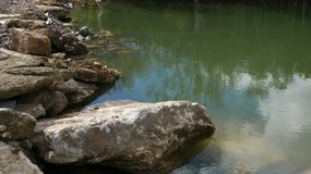 creek Fotos de Stock