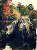 Creek in Crestview Florida Stock Photo