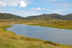 Creek - Thredbo Royalty Free Stock Image