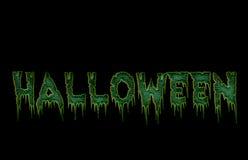 Creepy Halloween Stock Image