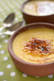 Crema catalana Royalty Free Stock Photos