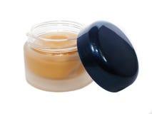 Crema cosmetica Immagini Stock Libere da Diritti