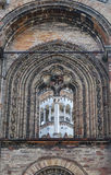Crema (Italy): DUomo Royalty Free Stock Photo