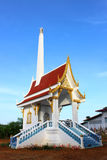 Crematório Tailândia Fotos de Stock
