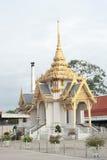 Crematorio, Bangkok, Tailandia Foto de archivo