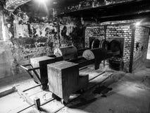 crematorium стоковое фото