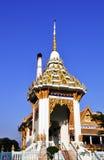 Crematorium at Wat Bang Luang Stock Photography