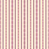 creme adamaszka maroon wzór bezszwowy ilustracja wektor