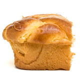 Creme Brioche Stock Photo