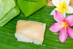 Creme do arroz Foto de Stock Royalty Free