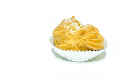 Creme dos Choux Fotos de Stock Royalty Free
